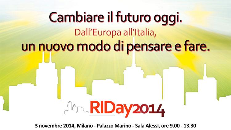 RIDay 2014