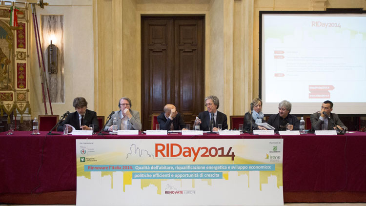 IL RIDay 2014 IN VIDEO