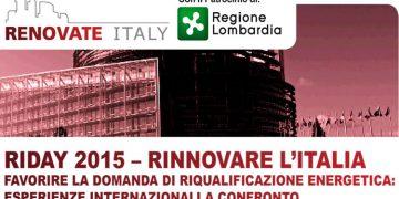 RIDay 2015: CONCLUSIONI