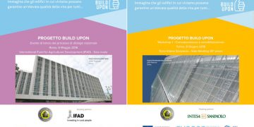 BUILD UPON: SUCCESSO PER IL PRIMO WORKSHOP ITALIANO DEDICATO ALLA DEEP RENOVATION
