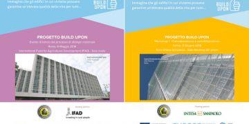 BUILD UPON: SUCCESSO PER IL PRIMO WORKSHOP ITALIANO DEDICATO ALLA DEEP RENOVATION