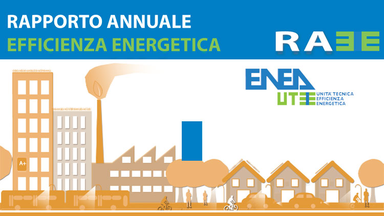 Enea energetica luitalia si posiziona al secondo posto for Enea detrazioni fiscali 2016