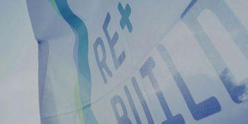 REBUILD 2016: SUCCESSO PER LA DUE GIORNI A RIVA DEL GARDA