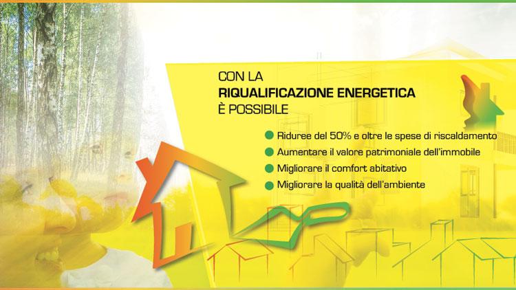 RIQUALIFICAZIONE ENERGETICA: COSÈ, COME SI FA E PERCHÈ CONVIENE