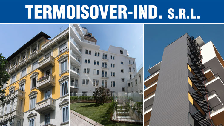 termoisover ind