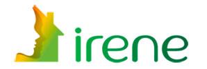 Rete Irene – Riqualificazione Energetica