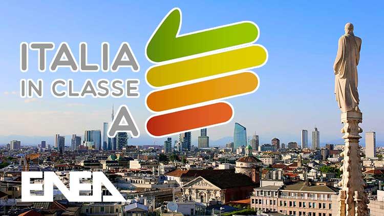RETE IRENE ADERISCE ALLA CAMPAGNA ITALIA IN CLASSE A