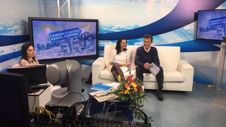 RETE IRENE IN DIRETTA TV