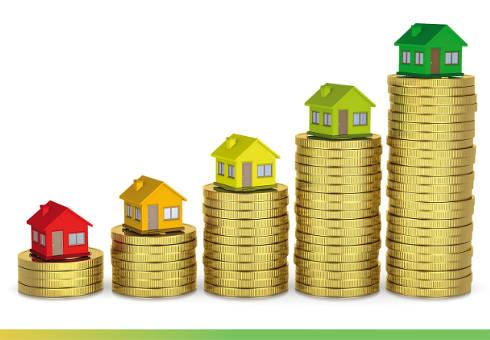 valore-casa-classi-pile-monete
