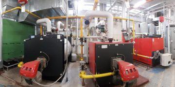RIQUALIFICAZIONE ENERGETICA IMPIANTI CON LA COGENERAZIONE