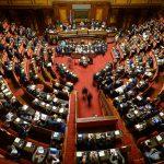 approvazione delle Legge di Bilancio 2018