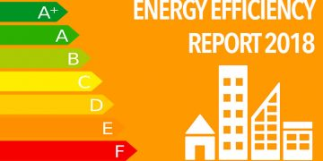 ENERGY EFFICIENCY REPORT: LA DEEP RENOVATION E' COMINCIATA?