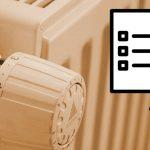 valvole termostatiche e contabilizzazione