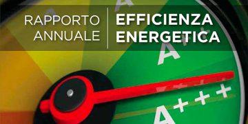 RAPPORTO RAEE 2018 DI ENEA: IL PUNTO SULL'EFFICIENZA ENERGETICA