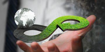 L' ECONOMIA CIRCOLARE E LA RIQUALIFICAZIONE ENERGETICA DEGLI EDIFICI