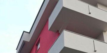 condominio riqualificato pregnana milanese