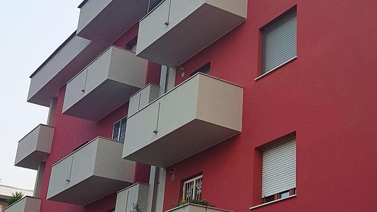 cappotto per edifici esistenti