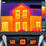 termografia in edilizia