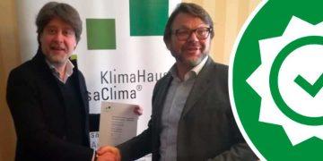 CERTIFICAZIONE DEGLI INTERVENTI DI RIQUALIFICAZIONE ENERGETICA DEGLI EDIFICI ESISTENTI