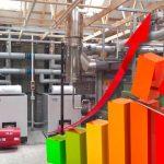 Risparmio energetico garantito