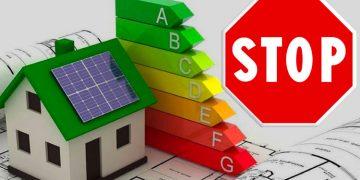 DECRETO CRESCITA APPROVATO: COME BLOCCARE LA RIQUALIFICAZIONE ENERGETICA DEGLI EDIFICI