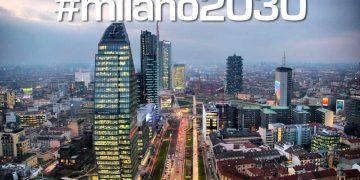 Il NUOVO PGT DEL COMUNE DI MILANO
