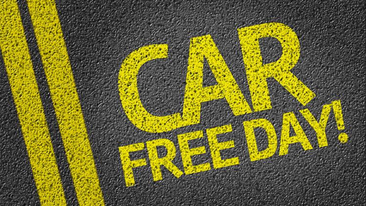 DAL WORLD CAR FREE DAY AD UN FUTURO FOSSIL FREE PER L'ITALIA