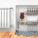 accensione degli impianti di riscaldamento