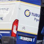 risanamento dei tubi di scarico
