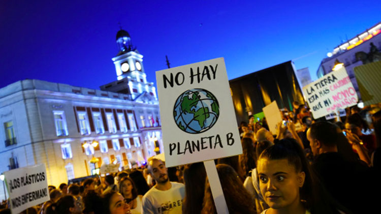 LA COP25 DI MADRID: INTRAPRENDERE UN'AZIONE IMMEDIATA PER ATTUARE L'ACCORDO DI PARIGI