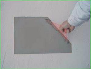 Prova dello strappo fase 2- Cappotto Termico