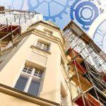 isolamento termico degli edifici