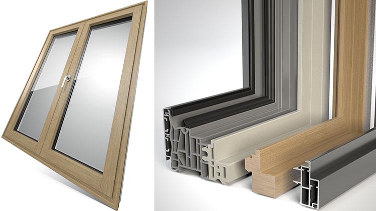 Finestre e porte-finestre