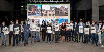 CASACLIMA AWARDS: PREMIARE LE BUONE PRATICHE DI EFFICIENZA ENERGETICA