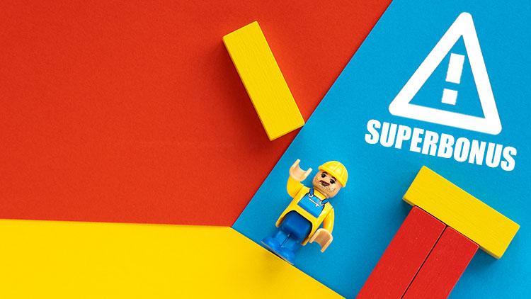 POTENZIALI RISCHI DEL SUPERBONUS 110