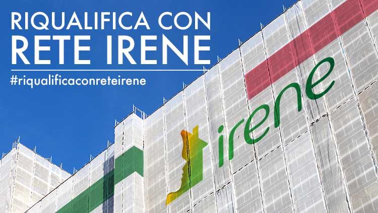 Riqualifica con Rete Irene