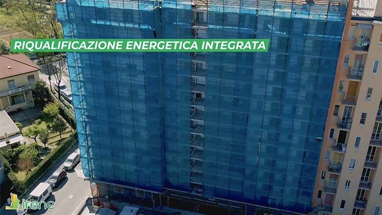 Efficientamento energetico del condominio