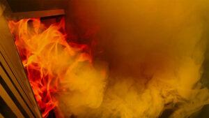 I cappotti bruciano. Le nostre facciate sono sicure?