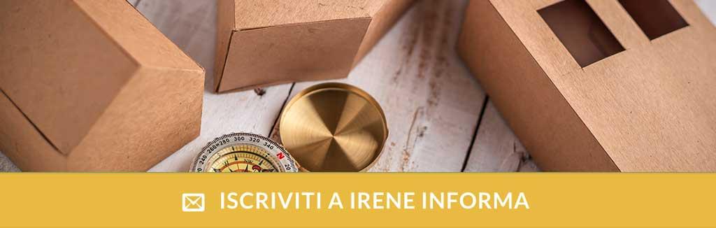 Irene Informa CTA