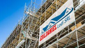 La riqualificazione edilizia sul territorio lodigiano